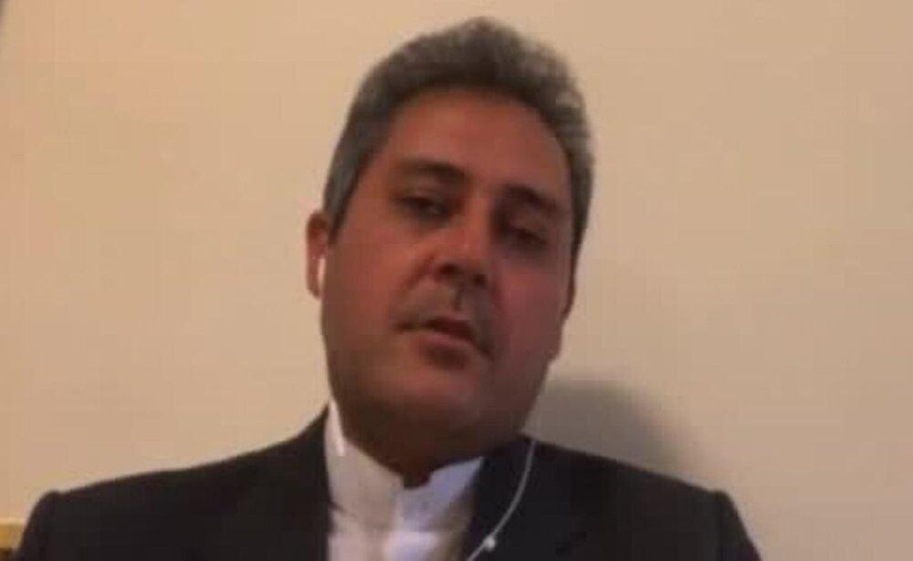 سفیر ایران: تحریمهای یکجانبه آمریکا کارایی خود را از دست داده است