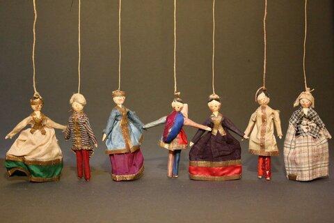 هجدهمین جشنواره بینالمللی نمایش عروسکی برگزار میشود