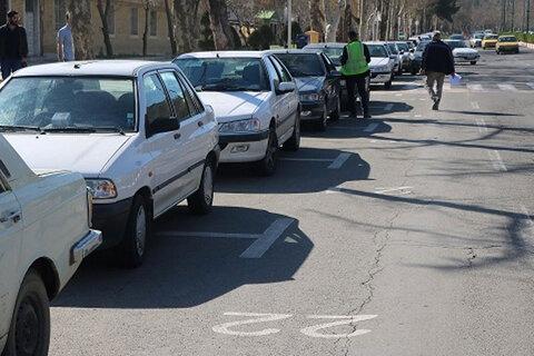 طرح پارکومتر در ۳۲ معبر شهر قم اجرایی میشود