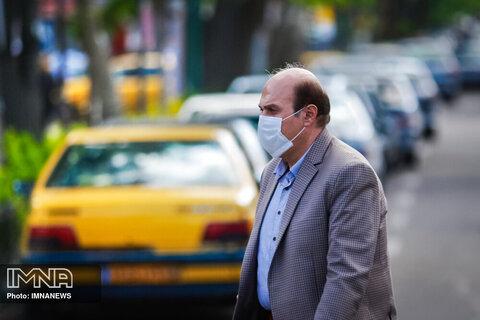 بازگشت محدودیتها در صورت اوج گرفتن کرونا در شیراز