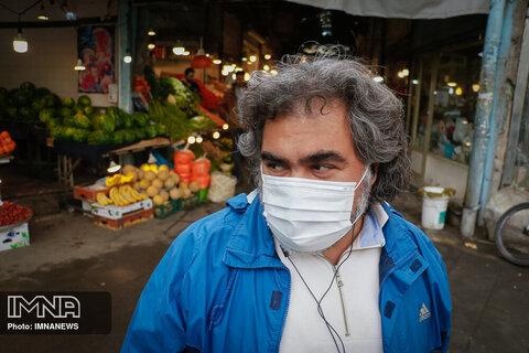 هشدار در مورد سیر صعودی کرونا در تهران