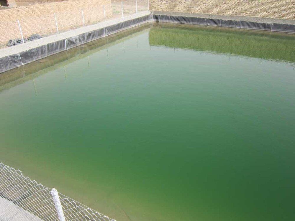 خط انتقال آب از منبع ژئو ممبران تا تابستان ۹۹ بهره برداری میشود