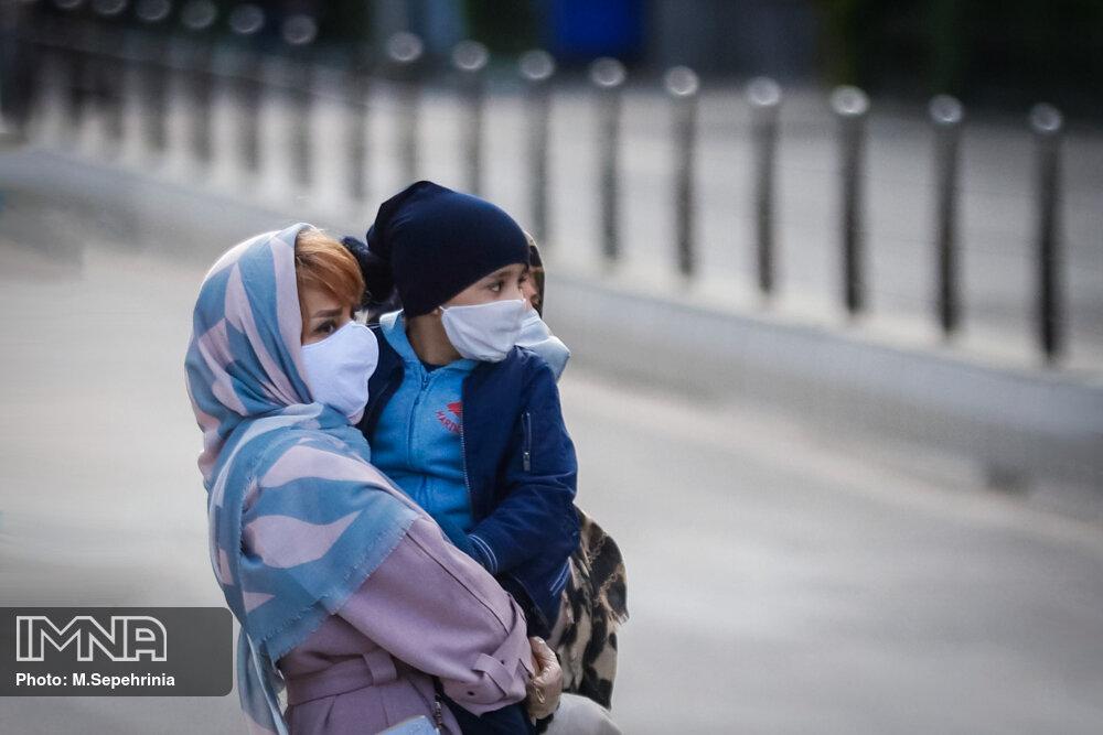 آخرین وضعیت شیوع کرونا در تهران و نقش حمل و نقل عمومی
