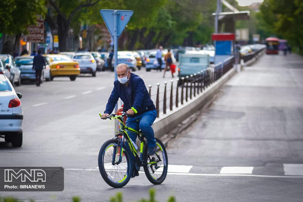 آخرین رنگبندی شهرستانهای تهران در مقابله با کرونا+جزئیات