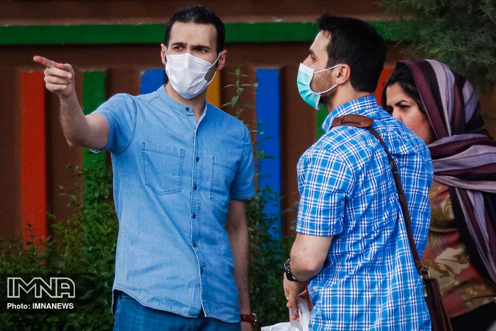 حدود ۵۰ میلیون ایرانی مستعد ابتلا به کرونا هستند/ماسک بهترین واکسن است