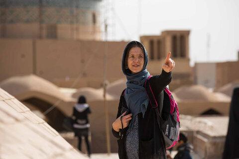 تدوین برنامه توسعه گردشگری ایران با تامین مالی اتحادیه اروپا