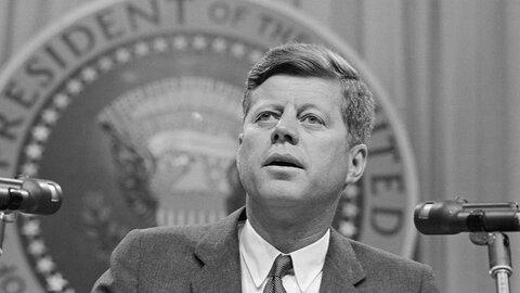 جان اف کندی کیست؟ + بیوگرافی و ماجرای ترور