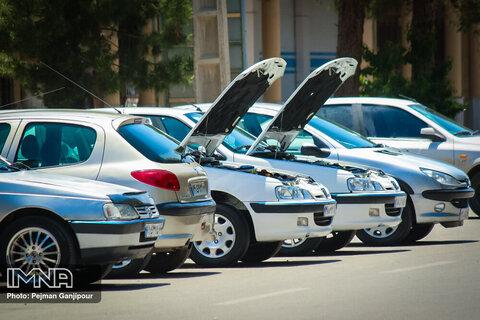 با تدبیر در پیش فروش خودرو، آرامش به بازار خودرو بازمیگردد