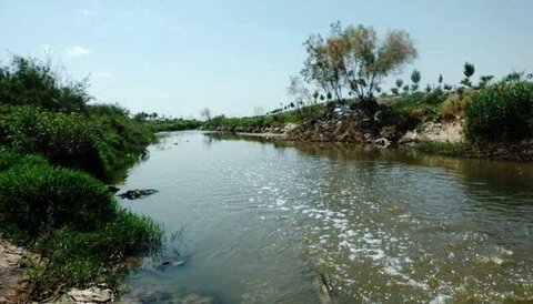 انعقاد قرارداد مشاور مادرِ ساماندهی رودخانه کشف رود مشهد در آبان ماه ۹۹