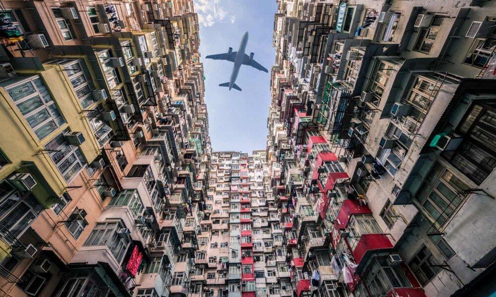آیا آپارتمانهای نانو بحران مسکن هنگ کنگ را حل میکند؟
