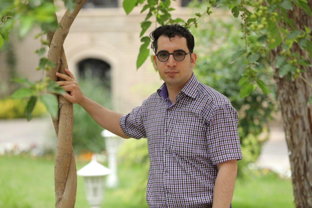 Hamed Soleimanzadeh now official member of FIPRESCI