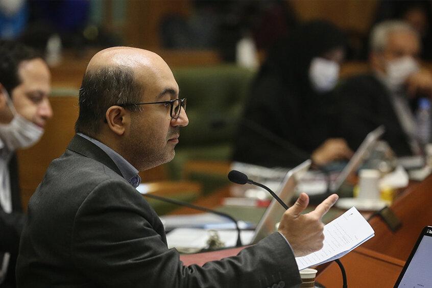 انتقاد اعطا از ثبت نشدن یک قرارداد شبههدار در سامانه شفافیت