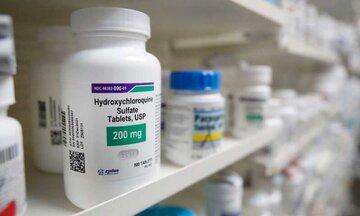 داروی هیدروکسی کلروکین از بیماری کرونا پیشگیری نمیکند