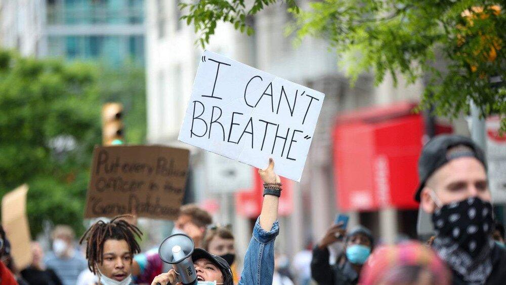 حمایت مالی هنرمندان آمریکایی از اعتراضات ضد نژادپرستی