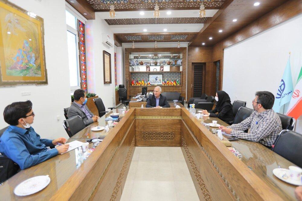 توجه ویژه شهرداری اصفهان به جامعه پرستاری