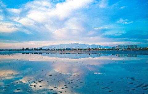 رونق گردشگری، شاهکلید توسعه شهر خمیر