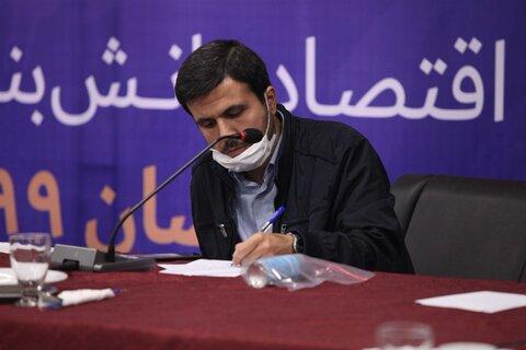 انتقاد عضو هییت رییسه مجلس به گزینه پیشنهادی وزیر صمت