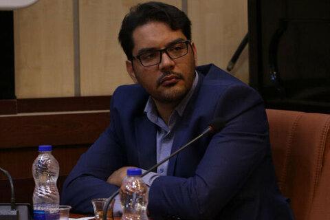 محمد رحمتی، معاون جدید توسعه فناوری و مطالعات سازمان سینمایی شد