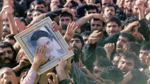 امام خمینی؛ رهبری از جنس مردم