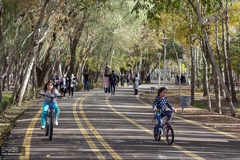 ۲ جاده سلامت در شهرکرد احداث میشود