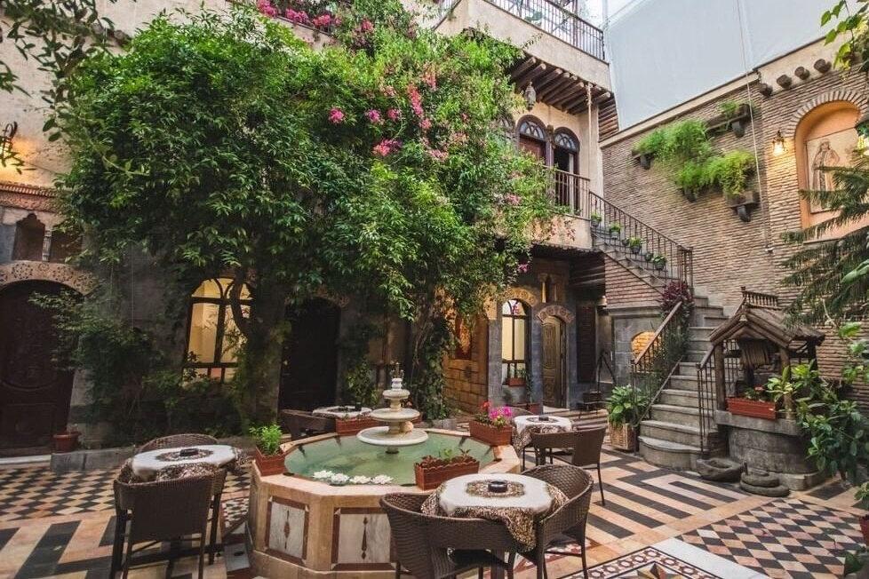 سرنوشت خانه نزار قبانی اگر در تهران بود