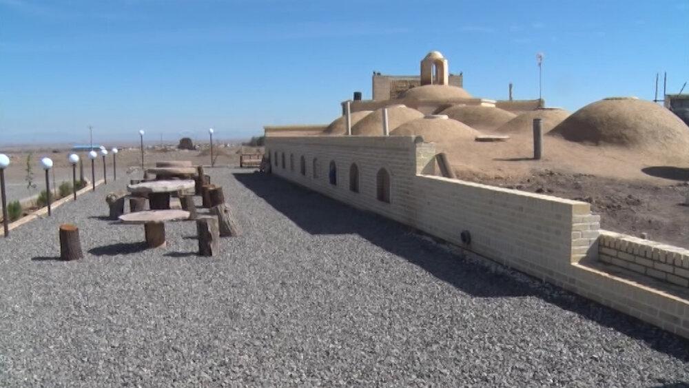سنگهای بزرگترین آسیاب آبی ایران دوباره از چرخش ایستاد