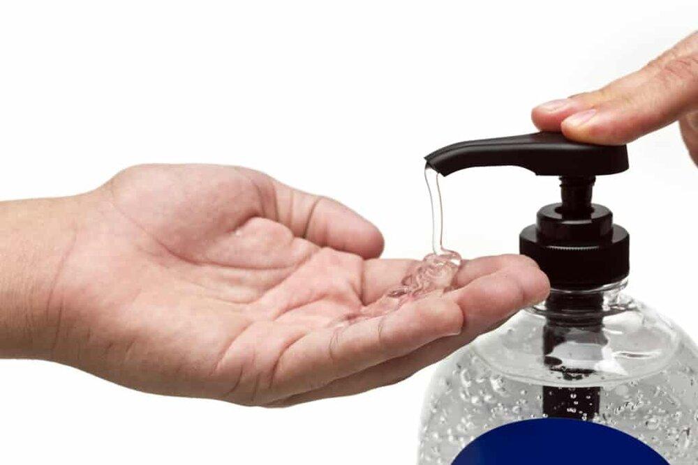 ضدعفونیکنندههای نانو ماندگاری بیشتری دارند