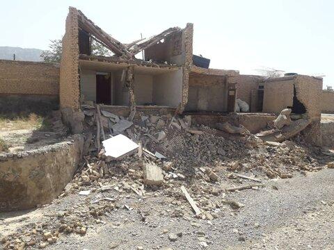۲۲۸ بنای غیرمجاز در کاربریهای مغایر در سنندج تخریب شد