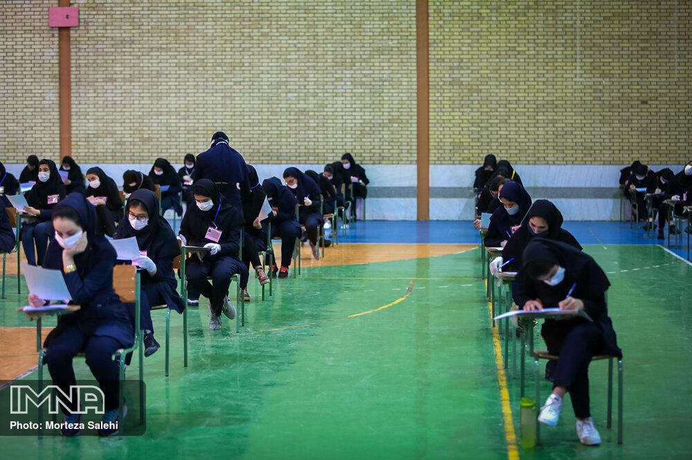 اجبار حضور دانشآموز در مدرسه برای امتحانات دی ماه تخلف است