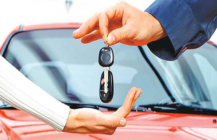 اسامی برندگان قرعه کشی پنجمین مرحله فروش فوق العاده و پیش فروشایران خودرو اعلام گردید