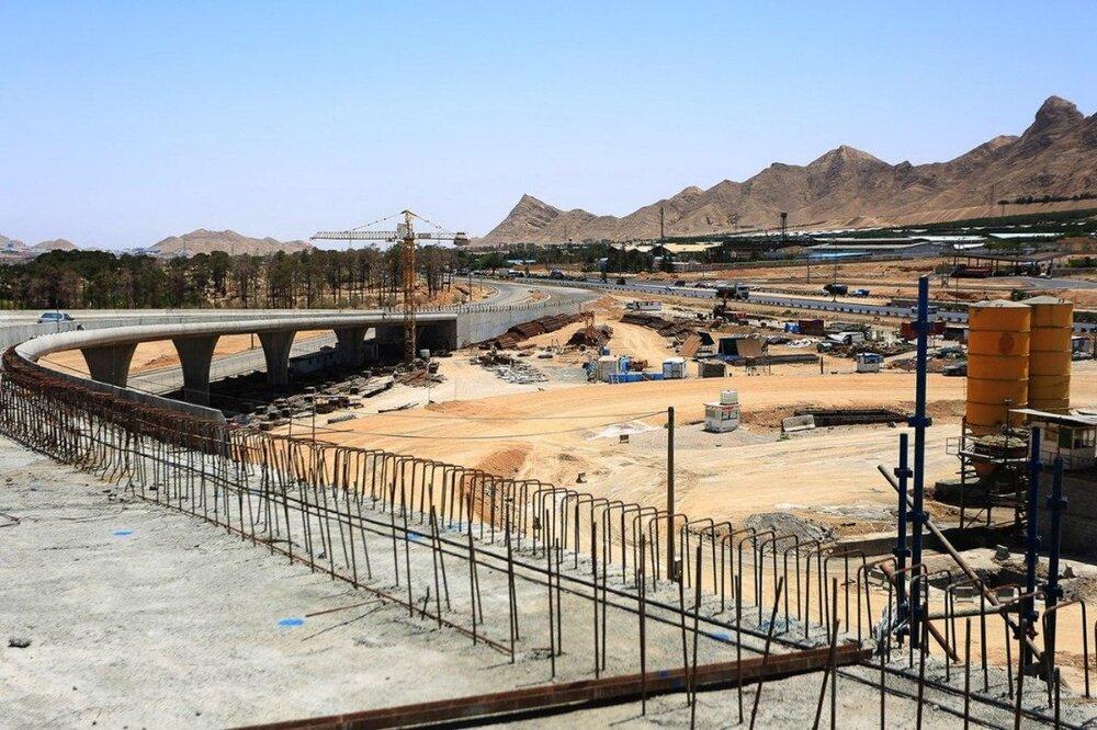 بهرهبرداری از ۴۰ پروژه در شهر اصفهان/پروژه آفتاب به زودی افتتاح رسمی میشود
