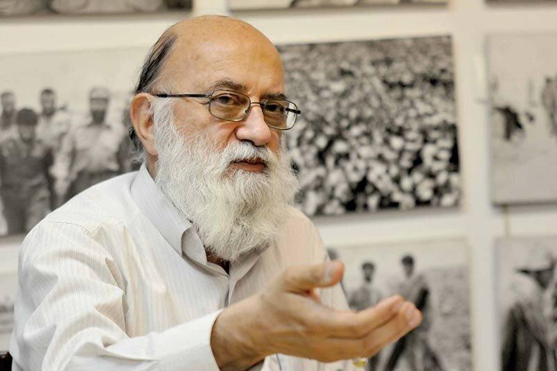 چمران: انتخاب شهردار تهران بسیار مشکل است