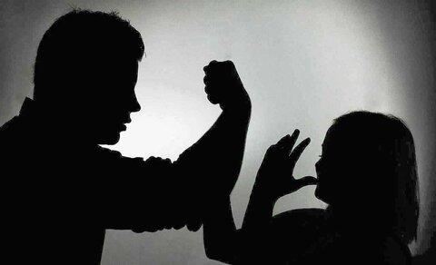 پشت پرده درگیری زن و شوهر جوان