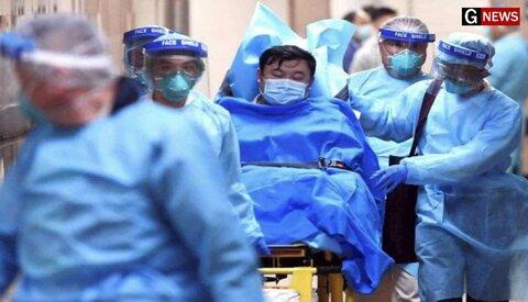 Global coronavirus caseload at 7.76 million, nearly 430K dead
