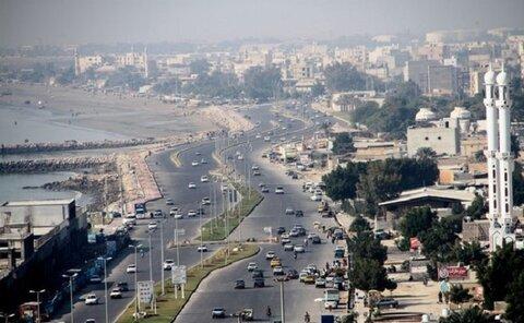 آرام سازی معابر شهری بندرعباس با اجرای بیش از ۳۰۰ سرعتگیر