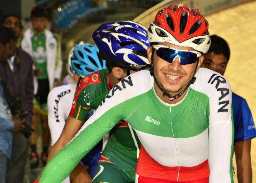 جمشیدیان : معلوم نیست تعویق المپیک به نفع ما باشد