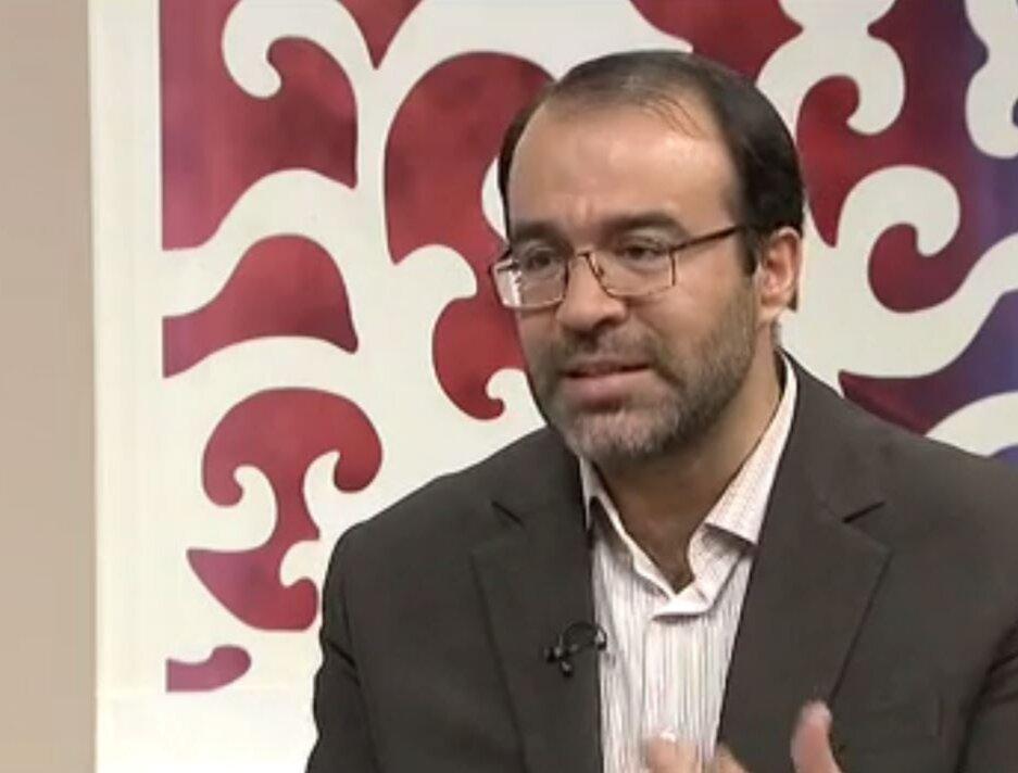 طغیانی: بنا بر نامه وزارت اطلاعات با اعتبارنامه تاجگردون مخالفت کردم