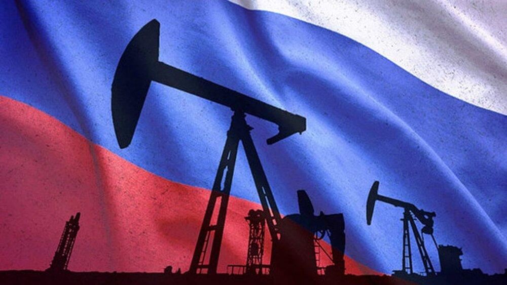 روسیه تولیدات نفت خود را کاهش میدهد