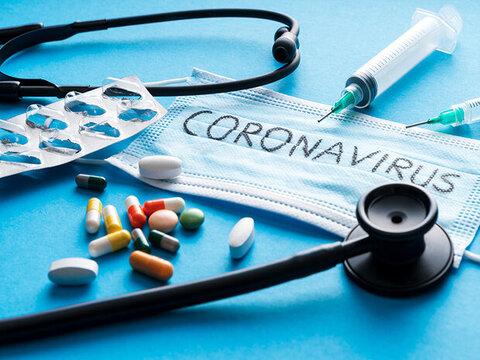 اثربخشی داروهای استروئید در تسکین علائم کرونای شدید
