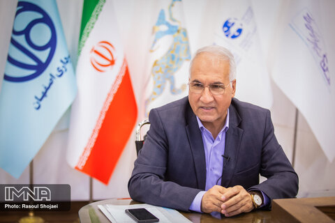 Isfahan leader in urban and public diplomacy