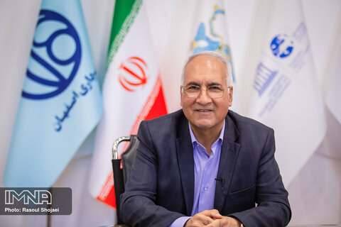 Municipality of Isfahan supports public sports