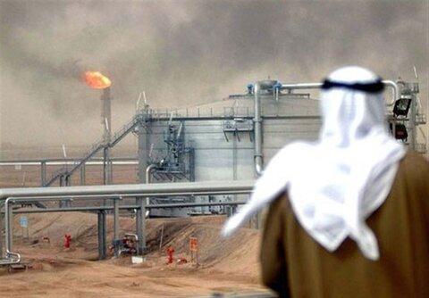 کاهش ۱۲ میلیارد دلاری ارزش صادرات نفت خام عربستان