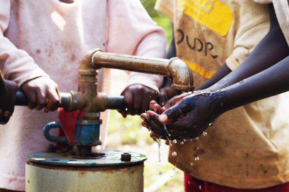 مزایای مدیریت هوشمند آب در جهان
