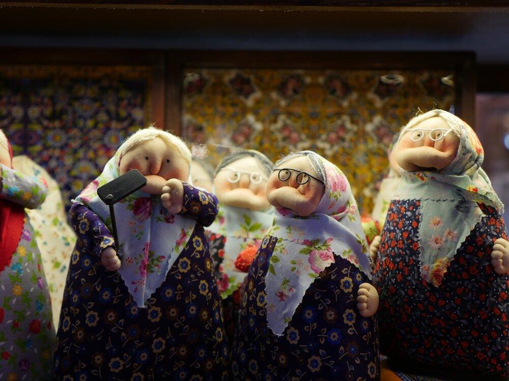 نبود موزه عروسکی؛ فقدانی برای اصفهان