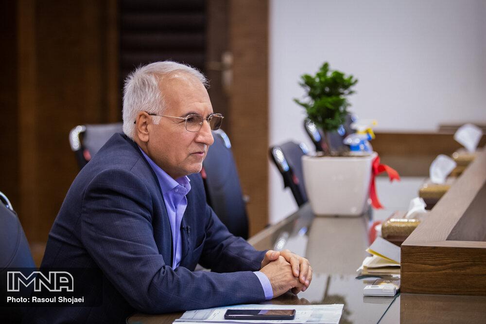 راه اندازی نخستین واحد تولیدی چیپس، میوه و سبزیجات خشک اصفهان