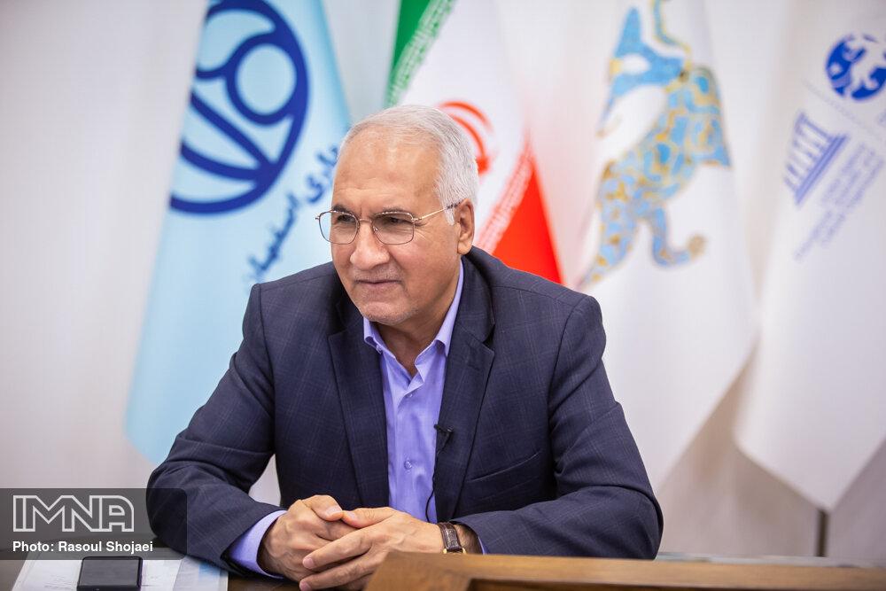 مشارکت مردم برای تدوین برنامه جامع ۱۰ ساله اصفهان