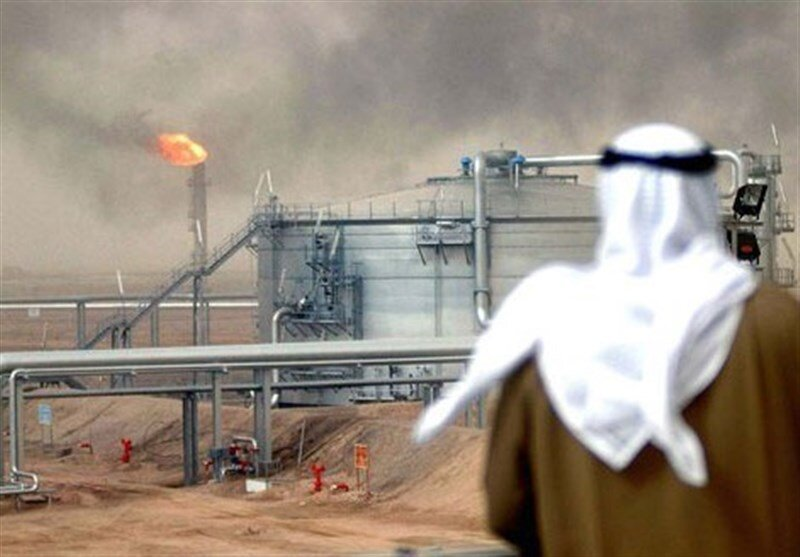سهم عربستان از نفت در بالاترین سطح خود از دهه ۱۹۸۰