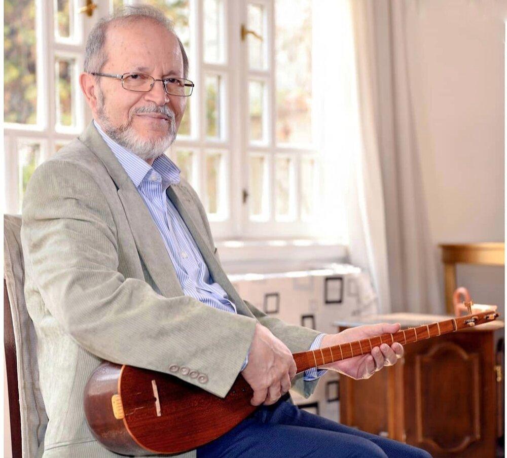 کامبیز روشن روان؛ آهنگسازِ معلم
