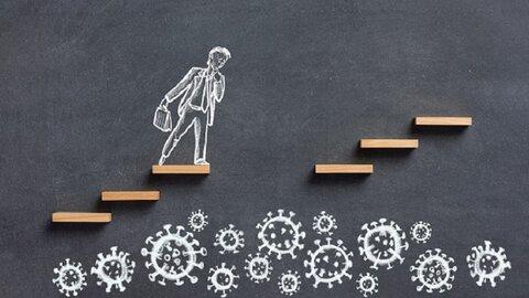 کرونا چگونه مدیریت نیروی کار را تغییر خواهد داد؟