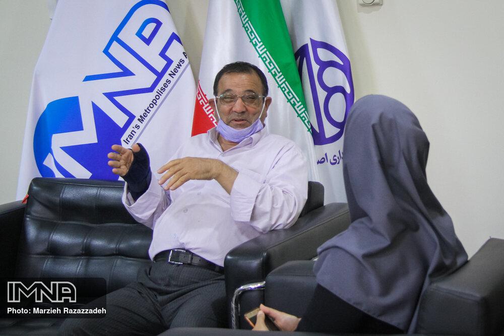 حقوق پرسنل شهرداری یزد در سامانه شفافیت بارگذاری میشود